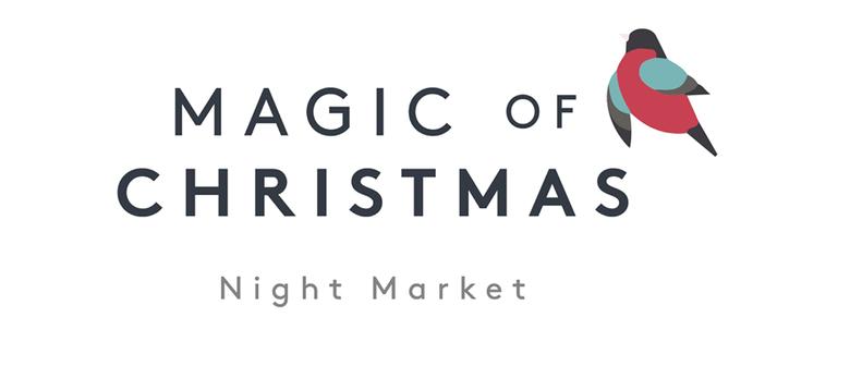 Magic of Christmas Night Market