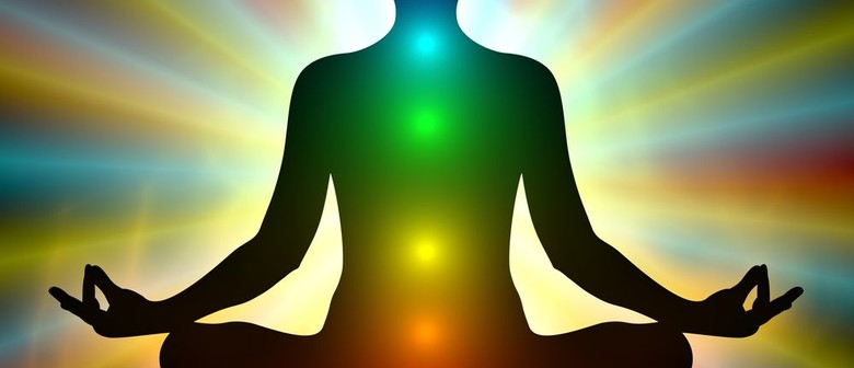Reiki - Usui Level 1 Attunement