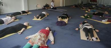Koha Donation Yoga Class