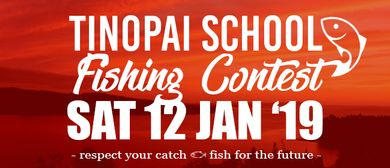 Tinopai Fishing Contest '19