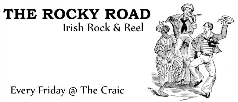 The Rocky Road Irish Duo
