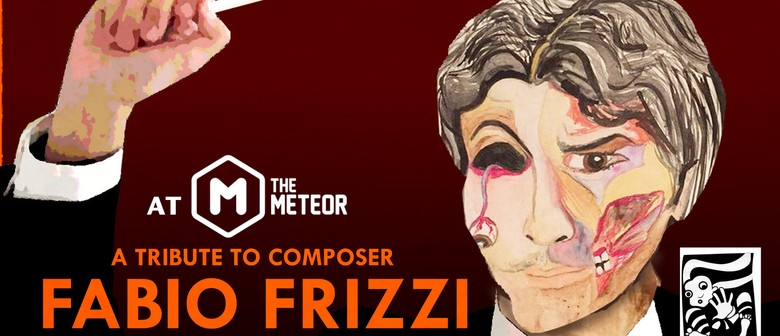 Themes of Fear!: A Tribute to Film Composer Fabio Frizzi
