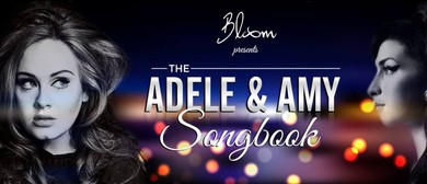 The Adele and Amy Songbook