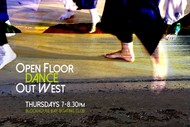 Image for event: Open Floor Dance Out West