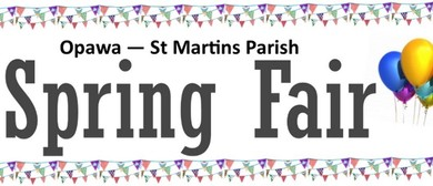 Spring Fair