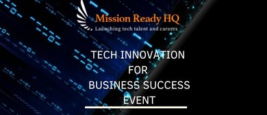 Tech Innovation for Business Success