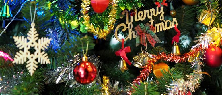 Children's Christmas Craft Afternoon