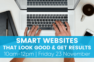 FCT: Smart Websites That Look Good and Get Results