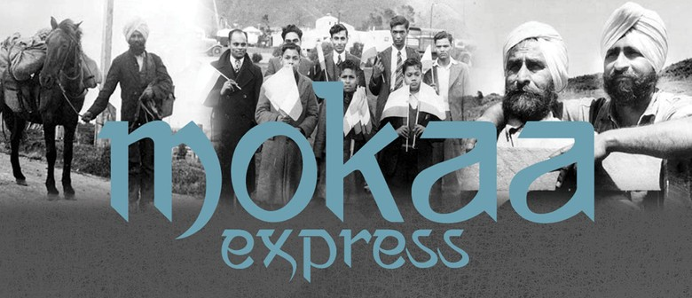 Mokaa Express: The Land of Opportunity