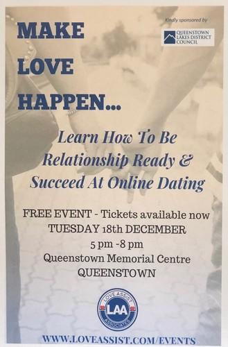 dating queenstown