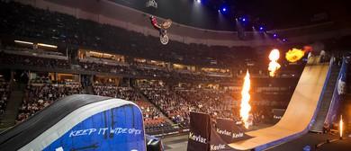 Nitro Circus You Got This Stadium Tour