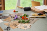 Image for event: Summer Mark Making Weekend