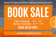 FOL Book Sale