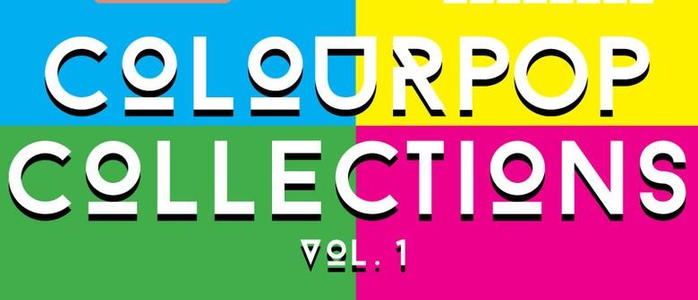 ColourPop Collections