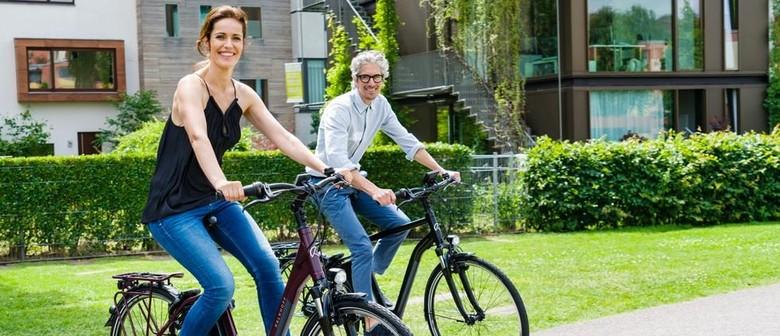 E-Bike Info Night - Learn More About Electric Bikes