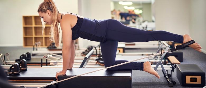 Reformer Pilates Training