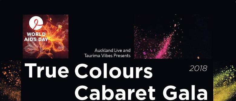 True Colours Cabaret Gala