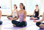 Image for event: Lower Hutt Community Yoga