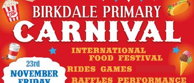 Birkdale Primary School Carival