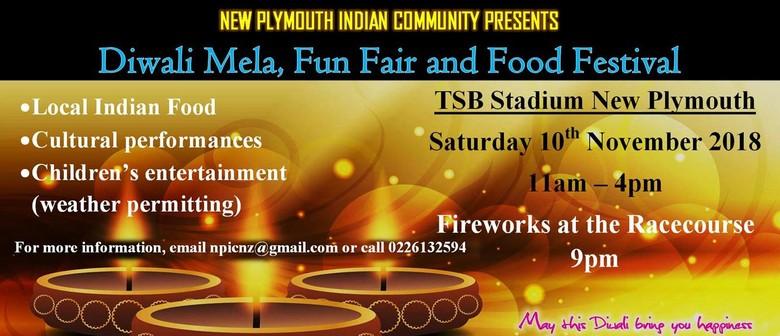 NPIC Diwali Celebration 2018