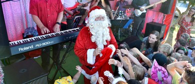 Epuni Christmas Pop Up Carols