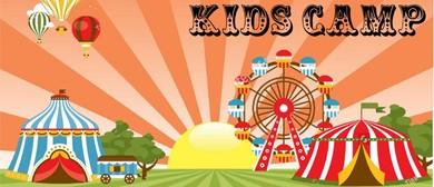 Country Fair Kids Camp