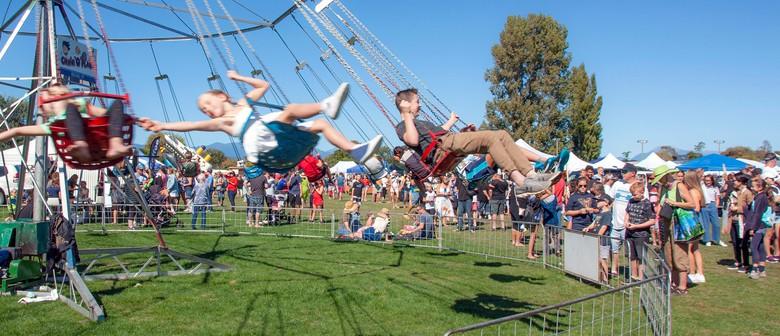 Mapua Easter Fair 2019