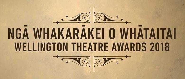 The Wellington Theatre Awards 2018