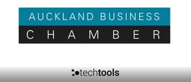 Auckland Business Chamber Tech Lab Series for Small Business