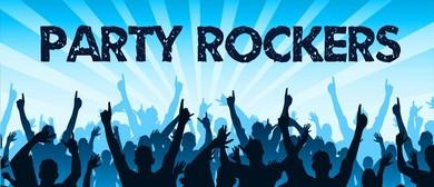Party Rocket Band