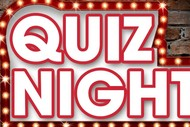 Image for event: Quiz Night