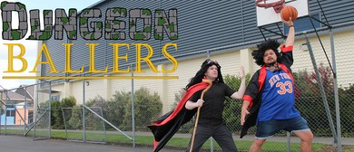 Dungeon Ballers