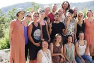Image for event: Yogic Life Skills Extended Retreat