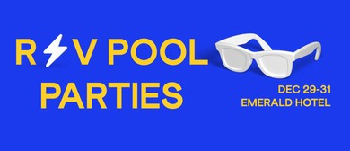 Rhythm and Vines Pool Parties