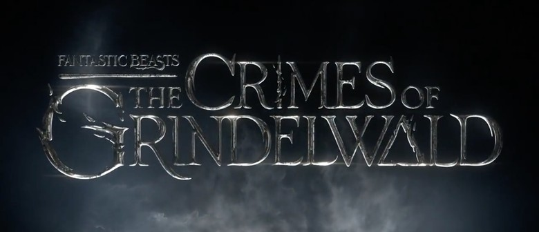 Advance Screening Fantastic Beasts: The Crimes of Grindelwal