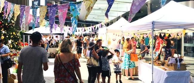 Skycity Sunday Market