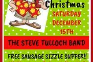 Image for event: Wellsford Rockers Christmas Hop