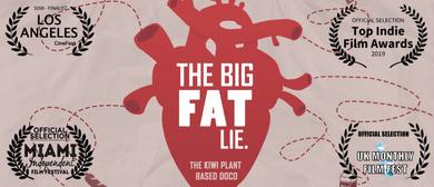 The Big Fat Lie - Premiere Screening