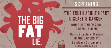 Premiere Film Screening: The Big Fat Lie