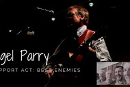 Image for event: Nigel Parry - Guitarist With a Big Strong Rousing Voice