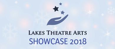 Lakes Theatre Arts Showcase 2018