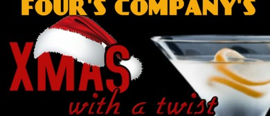 Four's Company Xmas With a Twist