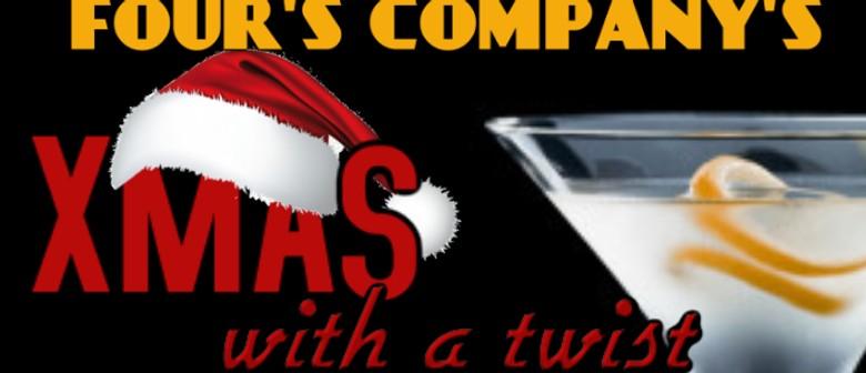 Four's Company Xmas With a Twist
