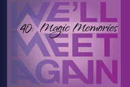 Image for event: We'll Meet Again