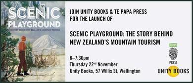Launch - The Scenic Playground