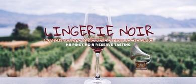 Lingerie Noir