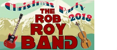 Mt Eden Christmas Party 2018 ft. The Rob Roy Band