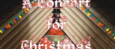 Christmas With the Cathedral Singers & Brass