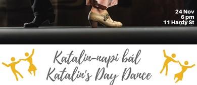 Katalin's Day Dance