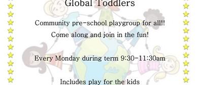 Meadowood Global Toddlers